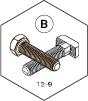 BAitor es un fabricante de tornillos y bulones a medida